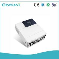 All-in-one high efficiency hybrid solar charge inverter full-digital intelligent design Manufactures