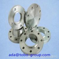 """254SMO 904L 24"""" Duplex Steel Blind Flanges For Petrochemical Industy Manufactures"""