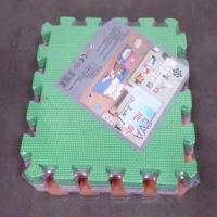 Buy cheap 2015 hot sale promotion Eva mat from wholesalers