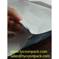 Laminated Aluminum Bags for yeast usage Manufactures