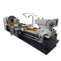 Quality Pipe Threading Turning Manual Lathe Machine Horizontal Q1338 22kw Power for sale