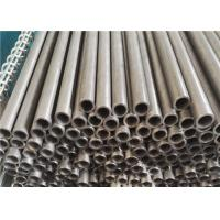 High Strength Hollow Steel Tube , 12000mm Max Length Hollow Steel Bar Manufactures