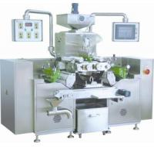 Soft Gelatin Encasulation Machine (RG2-250)