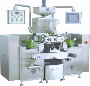 Quality Soft Gelatin Encasulation Machine (RG2-300) for sale