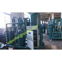Industrial Oil Recycling Apparatus,Used Engine Oil Purifier Machine Manufactures