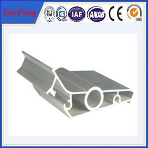 Aluminum extrusion truck box/ Aluminum side panels trailers Manufactures