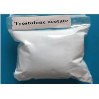 High Purity Trestolone Acetate Muscle Growth Steroids Powder 6157-87-5 Manufactures