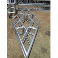 China Aluminum spigot/bolt Stage Lighting Truss for Stage, Light and Sound, Speakers, Disco Club on sale