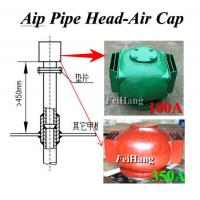 E, ES type float type air pipe head tank