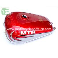 Quality MTR150CC Motorcycle TANK FUEL Storm Prince 200CC Spare Parts in Iron Alloy for sale