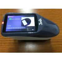 CIE Lab Color Matching Spectrophotometer YS3020 Automobile Arc Plating Tube Silicone Manufactures