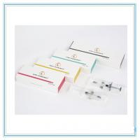 China 1ml removing laugh lines aesthetic plastic surgeons dermal fillers on sale