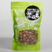 Stand Up Snack Food Packaging Plastic Bags Heat Sealed With Colorful Printing Manufactures