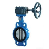 Lever Operated Wafer Butterfly Valve Manufactures