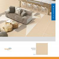 Matt Surface Ceramic Tile Flooring For House , Hotel , Office Manufactures