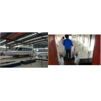 Lake / River Energy Saving 11 KW DELUXE Pure Electric Yacht With 20 Passenger Manufactures