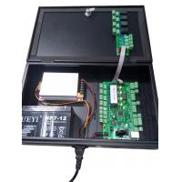 TCP / IP Access Control Systems With RFID Card Reader For Door Entry Security Control Manufactures