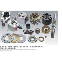 SAUER SPV6/119/OPV27 Hydraulic pump parts of cylidner block,piston,rotary group Manufactures