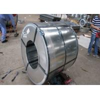 35MM Zero Spangle HDG Hot Rolled Coil Steel Roll Manufactures