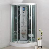 Bath Shower Enclosure (SLD-8812) Manufactures