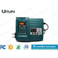 High Performance Makita 18v Battery Charger For Makita BL1830 Batteries Manufactures