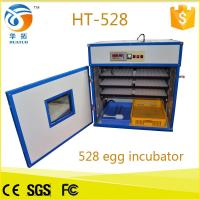 Industry farm high rate industrial large egg incubator HT-176 Manufactures