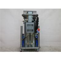 Environmental Protection Polyurethane Foam Spray Machine Inside Lubricant Manufactures