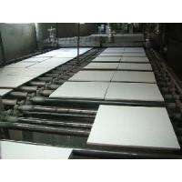 China Mineral Fiber Ceiling Production Line on sale