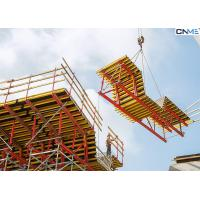 Customized Shape / Size Bridge Formwork Systems For Construction Manufactures