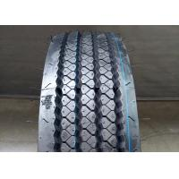 Rib Type Tread Light Truck Tires 6.50R16LT With Radial Ply Construction Manufactures