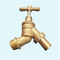 China Copper Alloy Water Globe Valve 1/2 250 LBS WP 300 LBS TEST FNPT on sale