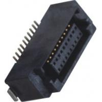 SMT Board To Board  20 Pin Male Connector 0.8mm Pitch For Power System Manufactures