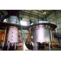 Green crude soy oil refining equipment Manufactures