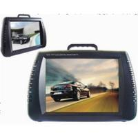 12.5 inch  Portable DVD player with USB,SD,TV,game Manufactures
