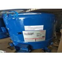 R404a Danfoss Scroll Compressor , Maneurop Piston Air Compressor MTZ125 10HP