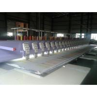 Tai Sang Embro Vista Model 624( 6 needles 24 heads computerized embroidery machine) Manufactures