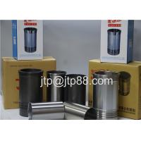 Engine Spare Parts Motorcycle Liner Kit K2400 Centrifugal Casting Cylinder Liner Manufactures
