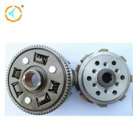 China LF175 Motorcycle 3 Wheeler Clutch Spare Parts OEM Available ISO 9001 Certified on sale