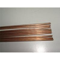 Phos Copper Brazing Alloys Manufactures