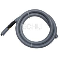 CE ROHS Shielded oil resistance flexible control cable  YSLY-JZ  YSLY Manufactures
