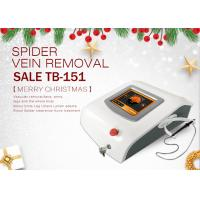 13.56MHz Vascular Clearance Spider Vein Removal Machine With 8.4 Inch LCD Touch Screen Manufactures
