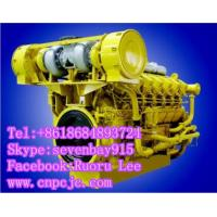 China A12V190ZLC Series 3000 marine diesel engines(810~1200KW) on sale