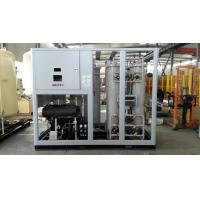 Small Capacity Pressure Swing Adsorption Industrial Nitrogen Generator , N2 Generation Plant Manufactures