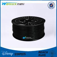 China 1.75MM 3D Printer Filament PLA / ABS / Wood Plastic 3D Printer Materials on sale