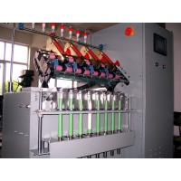 Ring frame spinning factory lab, Spinning machine lab machine, Sample spinning machine Manufactures