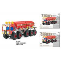 STEM Learning 438 Pcs Building Blocks Toys For 8 Year Olds Metal Assembly Vehicle Manufactures