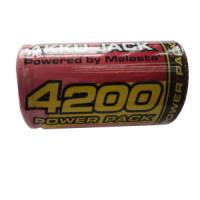 NiMH Battery Pack SC-HP 4200mAh 1.2V For Electric Power Manufactures