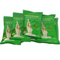 Authentic Meizitang Botanical Slimming Softgel Strong Version for Fast weight loss Manufactures