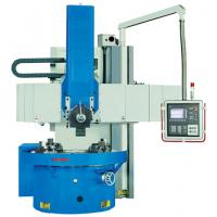 Asia Quality Vertical Lathe Manufacture Roughing Machine Tool