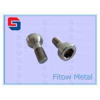 Titanium wheel lug bolt Manufactures